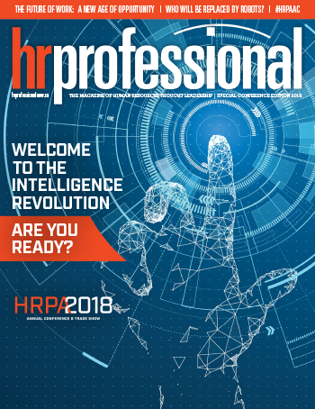HR Professional - Conference Edition 2018
