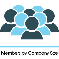 Demographic Company Icon