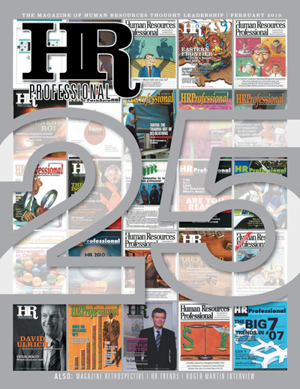 HR Professional February 2010