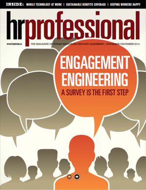 HRPro Cover Nov/Dec 2014
